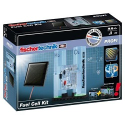 Fischertechnik 520401 Fuel cell kit Stavebnice