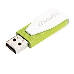 Verbatim Store 'n' Go Swivel 32GB 49815 Flashdisk