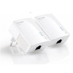 TP-Link TL-PA4010 KIT Powerline ethernet Starter
