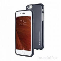 Pouzdro MERCURY i-Jelly Case METAL Huawei P10 LITE