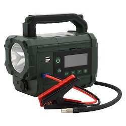 Compass 07200 Power starter 300A svítilna LiFePO4