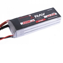 Ray 3EB7126 Li-Pol 2200/3čl. 30C G4 Air pack