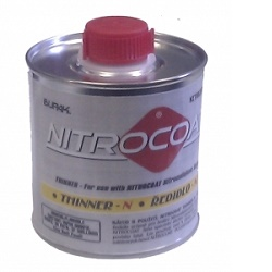 WMP Ředidlo do nitrolaků Nitrocoat 250 ml